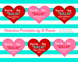 valentine lip balm printables u create
