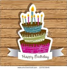 birthday cake graphics download free vector art stock graphics