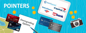 Bank Of America Design Cards How To Downgrade Barclays Bofa Capital One Us Bank Cards