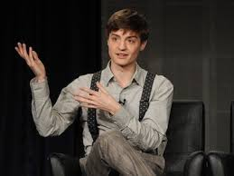 Seeking Simon Rich Simon Rich Is Writing A Willy Wonka For Warner Bros