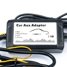 jeep dodge chrysler car aux in adapter mp3 player radio interface for chrysler jeep