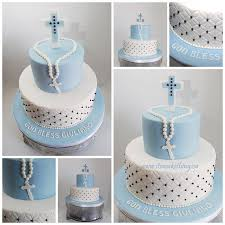 103 best cakes for communion images on pinterest confirmation