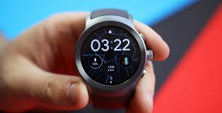 lg watch sport review android wear 2 0 arrives on hardware that