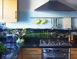 kitchen glass splashback ideas best 25 glass splashbacks for kitchens ideas on clean