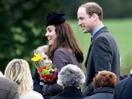 sunday stroll with the royals princess kate prince william and