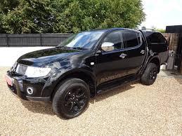 mitsubishi pickup 2013 used cars for sale in gillingham j walker cars ltd