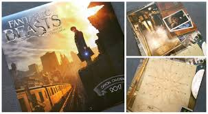 fantastic beasts and where to find them gifts this is life