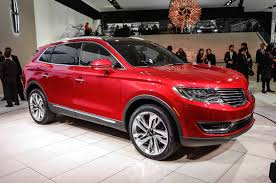 lincoln 2017 crossover 2017 lincoln mkx review auto list cars auto list cars