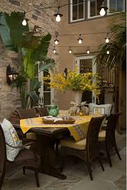Living Spaces Dining Sets by Best 20 Eclectic Outdoor Dining Tables Ideas On Pinterest