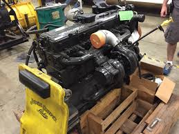 cummins turbo diesel inline 6 bus engine parts pinterest bus
