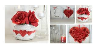 diy valentine u0027s day gifts and room decor ideas twine love jar
