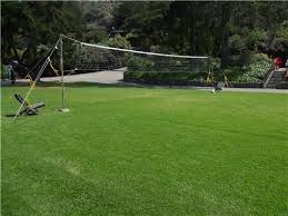 How To Build A Basketball Court In Backyard Best 25 Backyard Sports Ideas On Pinterest Diy Giant Yard Games