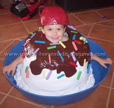 coolest homemade ice cream children costume ideas children