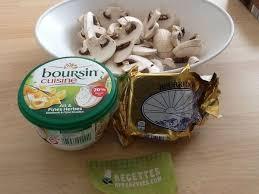 boursin cuisine ail et fines herbes chignons au boursin cuisine ail et fines herbes