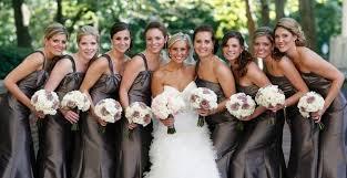 bridesmaid dress colors bridesmaid dress colors for fall wedding tbrb info tbrb info