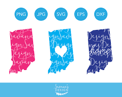indiana svg indiana svg files indiana svg designs indiana home