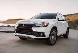 mitsubishi outlander 2016 white mitsubishi retests u s fuel economy after epa request confirms