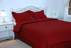 Queen Size Red Comforter Sets Luxury Red Comforter Sets Full Size U2014 All Home Ideas And Decor