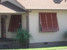 Bahama Awnings Window Shutters Greenville