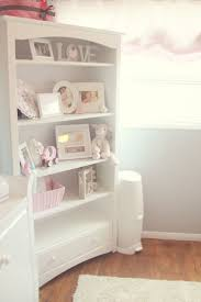 Distressed White Bookcase by Best Nursery Bookcase Ideas 82 In White Distressed Bookcase With