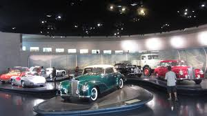 mercedes museum stuttgart interior where is darren now the mercedes museum