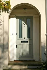 front doors painted front doors with sidelights modern country