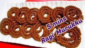 how to chakli spicy murukku ragi murukku ragi chakli recipe spicy ragi flour murukku finger