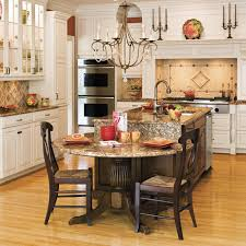 two level kitchen island designs stylish kitchen island ideas southern living
