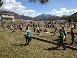 the 23rd annual east missoula community easter egg hunt and fun