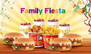 optp restaurant review family deal brandsynario
