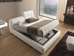 Wood Double Bed Designs With Storage Images Designer Storage Beds Double Bed Designs In Wood With Storage