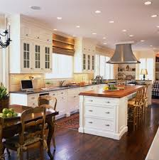 traditional kitchens with islands kitchen islands work centers by craft handmade cabinetry