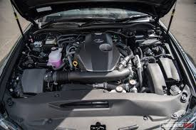 lexus rx 200t engine 2017 lexus is 200t sports luxury review video performancedrive