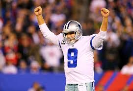 why does dallas play every thanksgiving dallas cowboys qb tony romo track record on thanksgiving shows