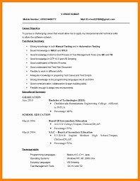 Cozy Killer Resume 9 Killer Resume Examples Killer Resume Script by 100 Top 10 Best Resume Formats Best 25 My Resume Ideas On