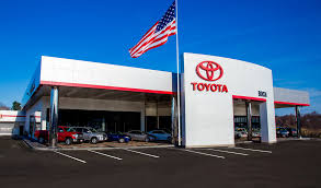 toyota dealership toyota
