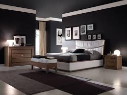 Black And White Bedroom Wall Decor Bedroom Black And White Color Scheme Home