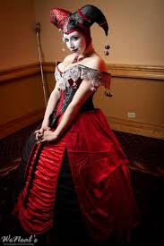 harley quinn wedding dress harley quinn