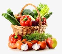 fruit and vegetable baskets 3d 3d creative creative fruit beautifully fresh fruit and