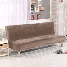 Stretch Sofa Covers by Best 25 Sofa Covers Cheap Ideas On Pinterest Fabric Covered