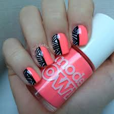85 best aztec nails images on pinterest aztec nails html and