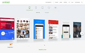 web design company profile sle 10 inspirational graphic design trends for 2018 99designs
