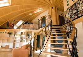 dome home interior design cool architecture rotating dome houses spot cool stuff design