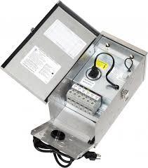 low voltage landscape lighting transformer outdoor lighting low voltage transformer outdoor lighting