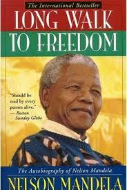 nelson mandela official biography book review of long walk to freedom the autobiography of nelson