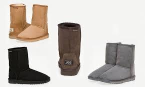 australian leather 3 4 uggs groupon