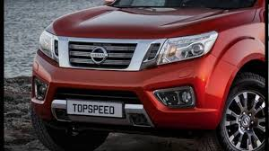 2018 nissan frontier exterior high resolution new car release news