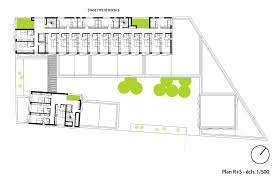 floor auto use floor plan on floor within perez miami art museum