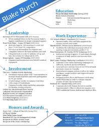 Sports Internship Cover Letter by Internship Marketing Internship Resume