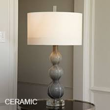Interior Home Scapes Unique Decorative Transitional Table Lamps Interior Homescapes